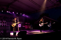 Cheap Trick at Celebrate Fairfax, 6/7/14